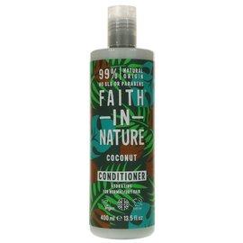 Faith In Nature Faith in Nature Coconut Conditioner 400ml