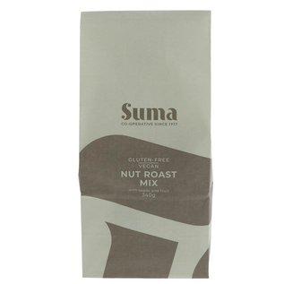 Suma Wholefoods Suma Wholefoods Vegan Gluten Free Nut Roast Mix 340g