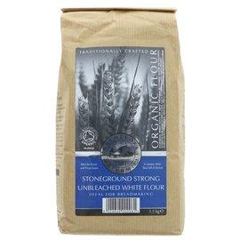 Bacheldre Bacheldre Organic Stoneground Strong White Flour 1.5kg