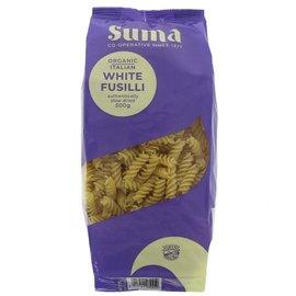 Suma Wholefoods Suma Wholefoods Organic White Fusilli 500g