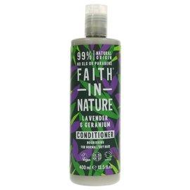 Faith In Nature Faith In Nature Lavender & Geranium Conditioner 400ml [6]