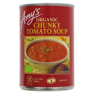 Amy's Kitchen Amy's Kitchen Organic Chunky Tomato Soup 400g