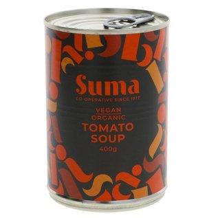 Suma Wholefoods Suma Wholefoods Organic Tomato Soup 400g