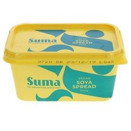 Suma Wholefoods Suma Wholefoods Vegan Soya Spread 500g