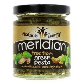 Meridian Meridian Free From Green Pesto 170g