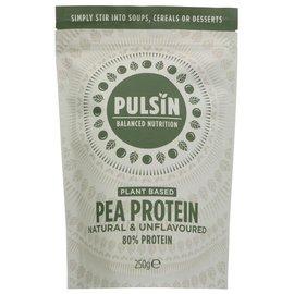 Pulsin Pulsin Pea Protein Powder 250g
