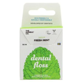 Humble Humble Fresh Mint Dental Floss 50m