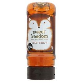 Sweet Freedom Sweet Freedom Fruit Syrup Original 350g