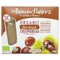 Les Pain Des Fleurs Les Pain Des Fleurs Organic Gluten Free Chestnut Crispbread 150g