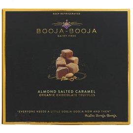 Booja Booja Booja Booja Organic Vegan Almond Salted Caramel Truffles 138g