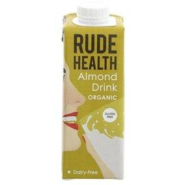 Rude Health Rude Health Organic Vegan Almond Drink 250ml