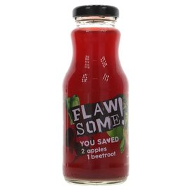 Flawsome Flawsome! Apple & Beetroot Juice 250ml