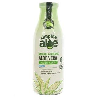 Simplee Aloe Simplee Aloe Organic Aloe Vera Juice 500ml