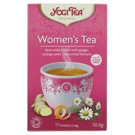 Yogi Tea Yogi Tea Organic Women's Tea 17 bags
