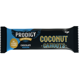 Prodigy Prodigy Vegan Coconut Cahoots Bar 45g
