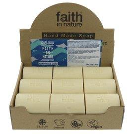 Faith in Nature Frangrance-Free Soap 100g