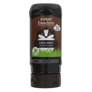 Sweet Freedom Sweet Freedom Choc Shot Liquid Hot Chocolate 320g