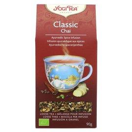 Yogi Tea Yogi Tea Organic Classic Chai 90g