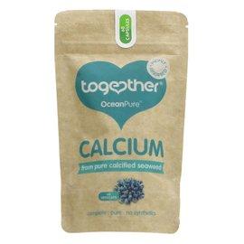 Together Health Together OceanPure Vegan Calcium 60 vegecaps