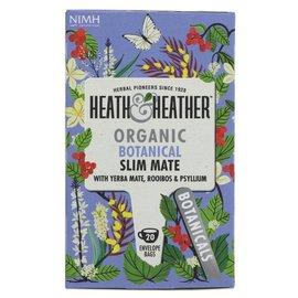 Heath & Heather Heath & Heather Organic Slim Tea 20 bags
