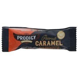 Prodigy Prodigy Vegan Peanut & Caramel Cahoots Bar 45g