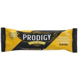 Prodigy Prodigy Vegan Chunky Orange & Baobab Bar 35g
