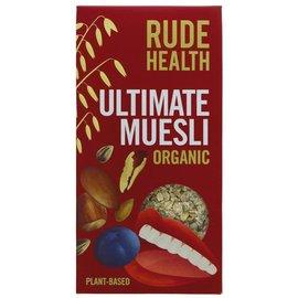 Rude Health Rude Health Organic Ultimate Muesli 400g