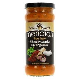Meridian Meridian Gluten Free Tikka Masala Sauce 350g