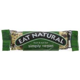 Eat Natural Eat Natural Vegan Gluten Free Fruit & Nut Bar 45g