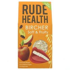 Rude Health Rude Health Soft & Fruity Bircher Muesli 400g