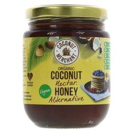 Coconut Merchant Coconut Merchant Organic Coconut Nectar 300g