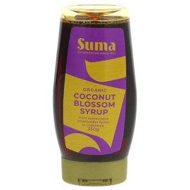 Suma Wholefoods Suma Wholefoods Organic Coconut Blossom Syrup 350ml