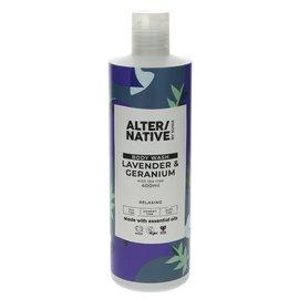 Alter/Native Alter/Native Lavender & Geranium Bodywash 400ml