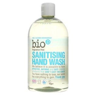 Bio D Bio D Unfragranced Handwash 500ml