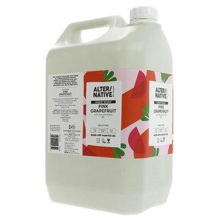 Alter/Native Alter/Native Pink Grapefruit & Aloe Vera Hand Wash 5L