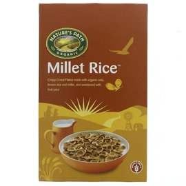 Nature's Path Nature's Path Organic Millet Rice 375g