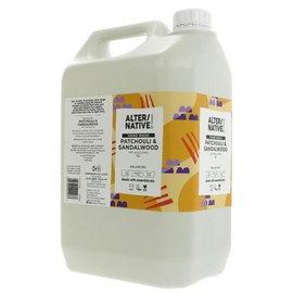 Alter/Native Alter/Native Patchouli & Sandelwood Hand Wash 5L