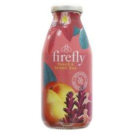 Firefly Firefly Drinks Peach & Green Tea 330ml