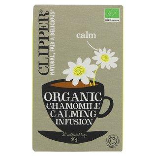 Clipper Clipper Organic Chamomile Tea 20 bags