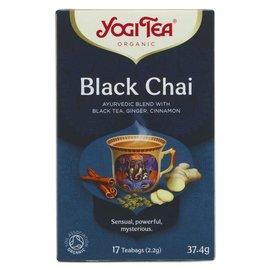 Yogi Tea Yogi Tea Organic Black Chai 17 bags