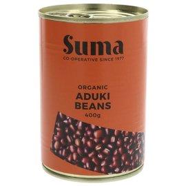 Suma Wholefoods Suma Wholefoods Organic Aduki Beans 400g