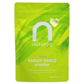 Naturya Naturya Organic Barleygrass Powder 200g