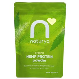 Naturya Naturya Organic Hemp Protein Powder 300g