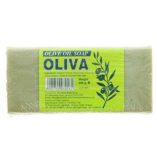 Oliva Oliva Olive Oil Soap 600g