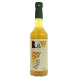 Raw Health Raw Health Organic Raw Unfiltered Apple Cider Vinegar with Mother and Honey