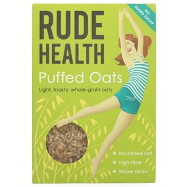 Rude Health Rude Health Puffed Oats 175g