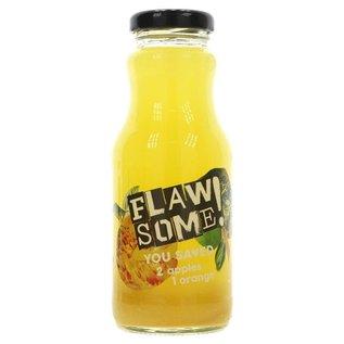 Flawsome Flawsome! Apple & Orange Juice 250ml