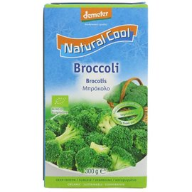 Natural Cool Natural Cool Organic Broccoli 300g