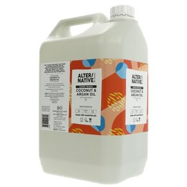 Alter/Native Alter/Native Coconut & Argan Oil Hand Wash 5L