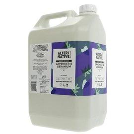 Alter/Native Alter/Native Lavender & Geranium Hand Wash 5L